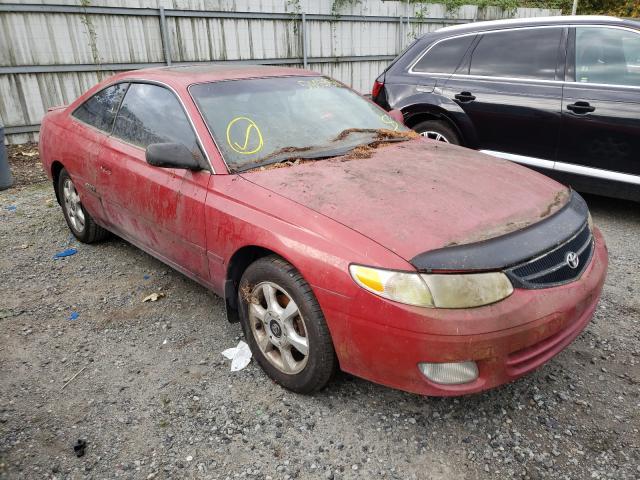 Vehiculos salvage en venta de Copart Arlington, WA: 1999 Toyota Camry Sola