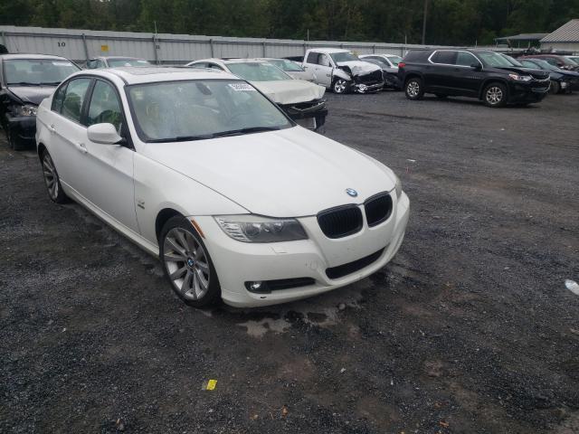 2011 BMW 328 XI SUL WBAPK5C52BF123700