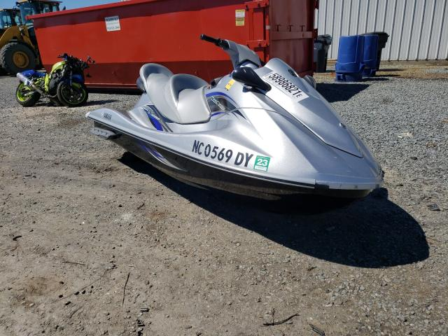 Salvage cars for sale from Copart Lumberton, NC: 2013 Yamaha VX Cruiser