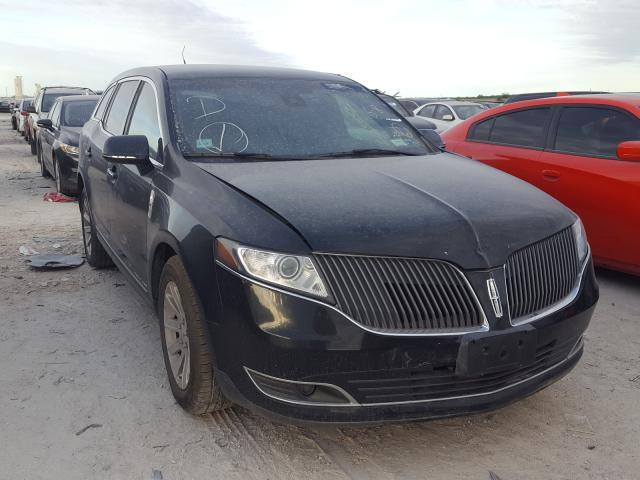 Lincoln MKT salvage cars for sale: 2014 Lincoln MKT