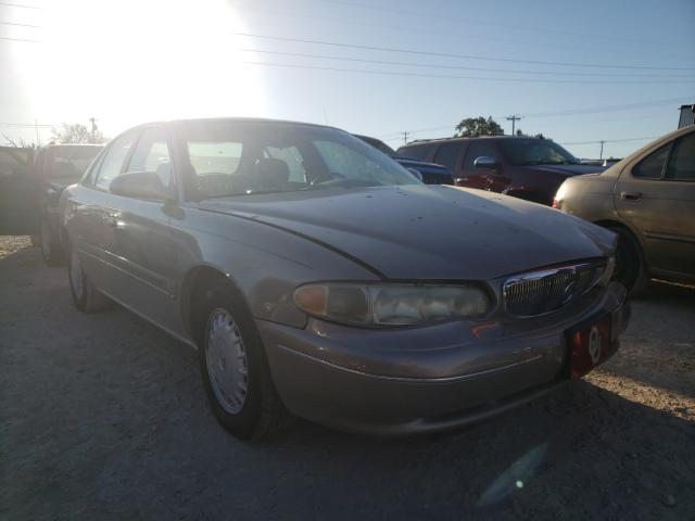 Buick Century salvage cars for sale: 1999 Buick Century