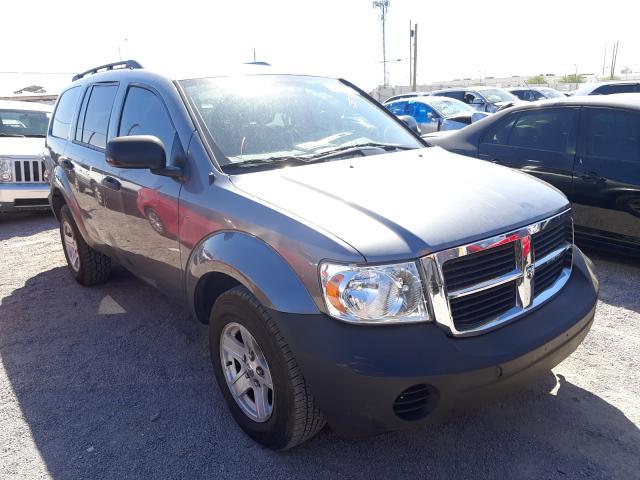 2007 Dodge Durango SX en venta en Las Vegas, NV
