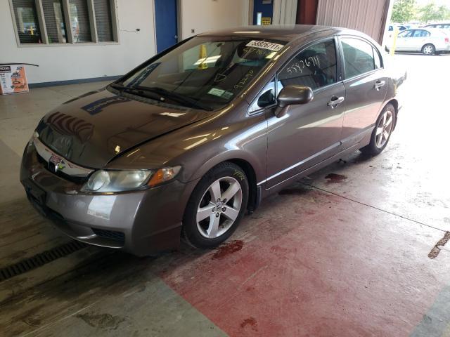2011 HONDA CIVIC LX-S 2HGFA1F62BH507832