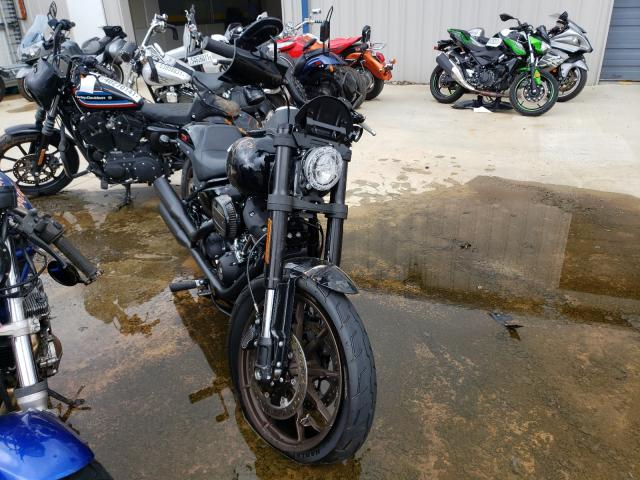 Harley-Davidson Fxlrs salvage cars for sale: 2021 Harley-Davidson Fxlrs