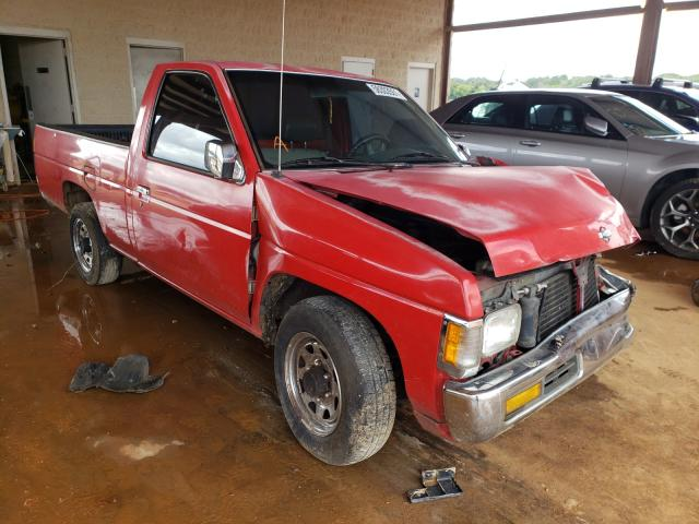 Nissan Truck Base salvage cars for sale: 1994 Nissan Truck Base