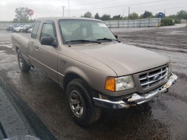 2003 Ford Ranger SUP en venta en Columbia Station, OH