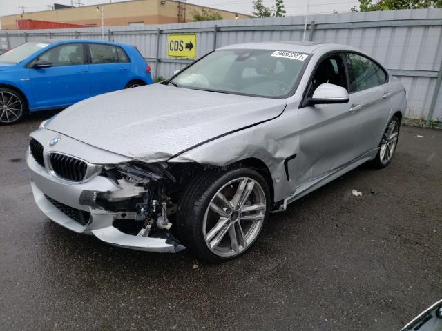 BMW 4 SERIES 2019 1