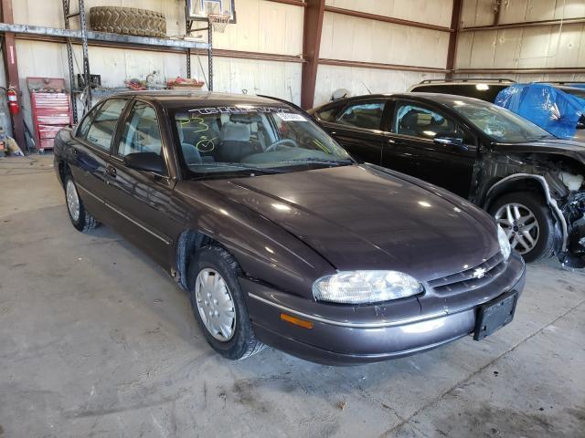 Chevrolet Lumina salvage cars for sale: 1996 Chevrolet Lumina