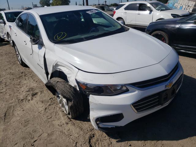 2018 Chevrolet Malibu LT for sale in Los Angeles, CA