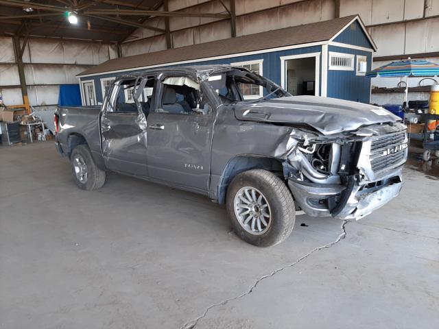 Salvage cars for sale from Copart Phoenix, AZ: 2019 Dodge RAM 1500 BIG H