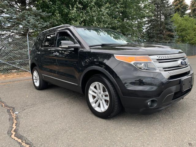 2014 Ford Explorer X for sale in New Britain, CT