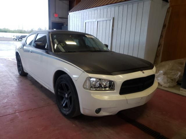 Salvage cars for sale from Copart Angola, NY: 2006 Dodge Charger SE