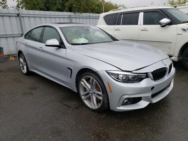 BMW 4 SERIES 2019 0