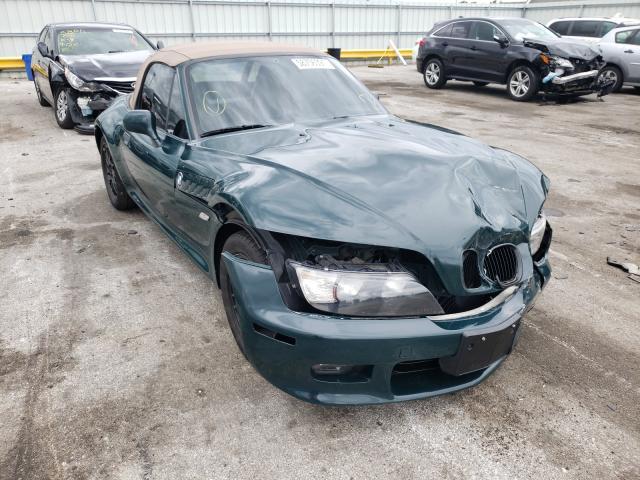 photo BMW Z3 1999