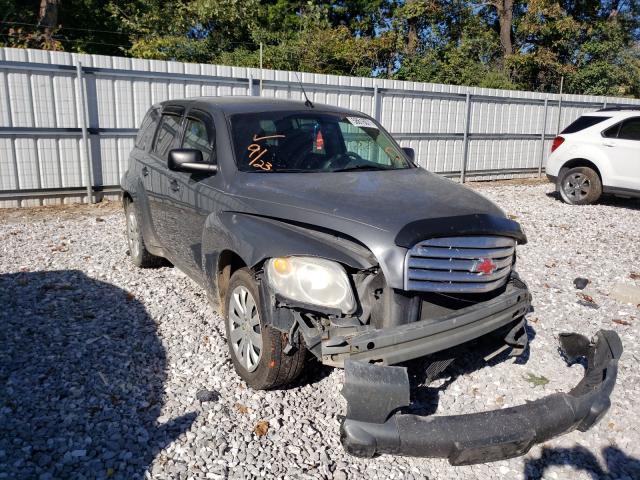 Chevrolet HHR salvage cars for sale: 2008 Chevrolet HHR