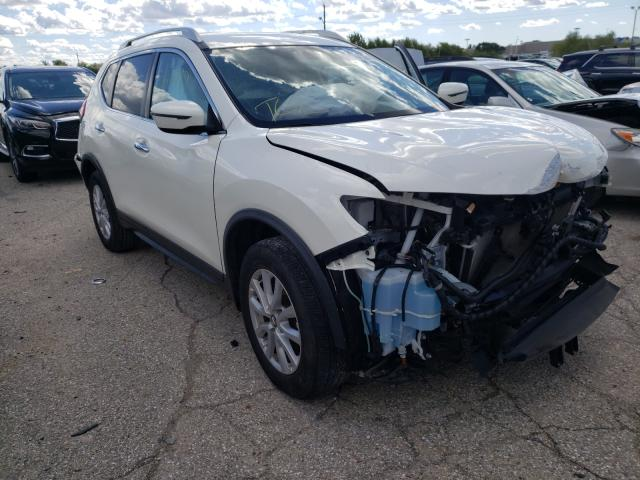 2018 Nissan Rogue S for sale in Indianapolis, IN
