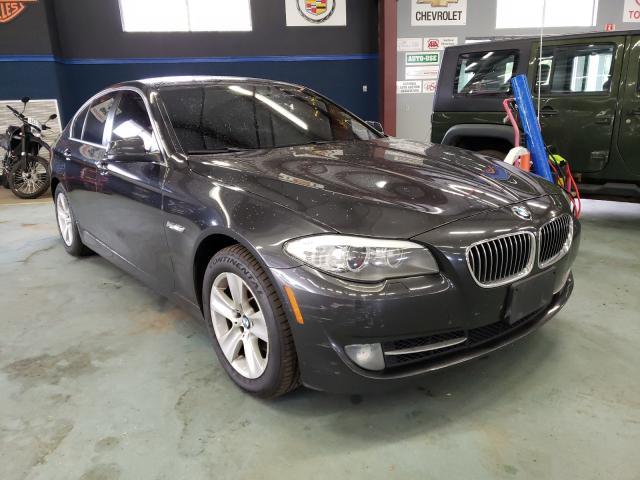 2013 BMW 528 XI WBAXH5C55DD110582