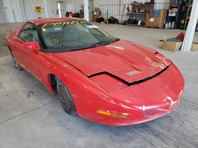 Pontiac Vehiculos salvage en venta: 1994 Pontiac Firebird