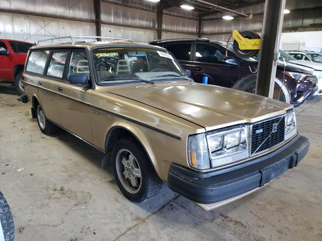 1982 Volvo 245 GLT for sale in Des Moines, IA