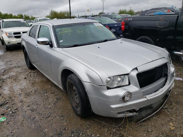 Chrysler 200 salvage cars for sale: 2007 Chrysler 200