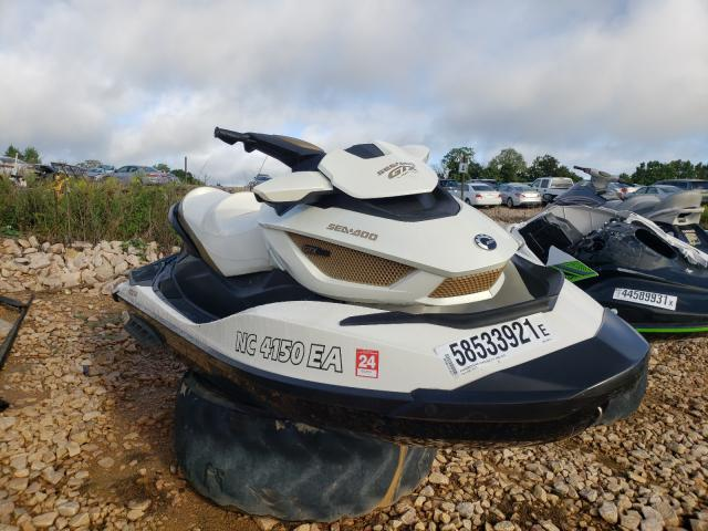 2011 Seadoo GTX IS 260 for sale in China Grove, NC