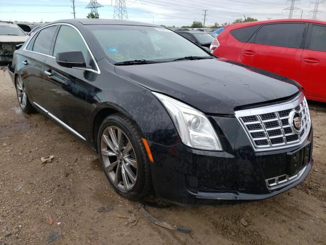 Cadillac XTS salvage cars for sale: 2015 Cadillac XTS