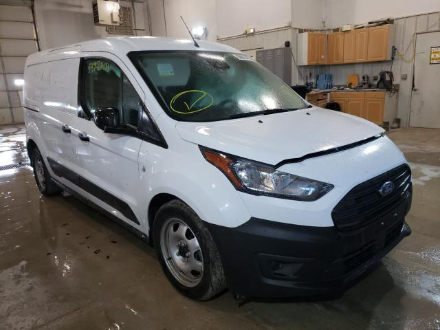Salvage trucks for sale at Columbia, MO auction: 2021 Ford Transit CO
