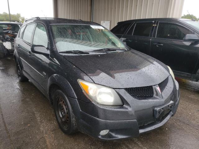 Pontiac Vehiculos salvage en venta: 2004 Pontiac Vibe