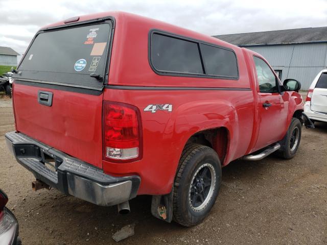2011 GMC SIERRA K15 1GTN2TE01BZ215184