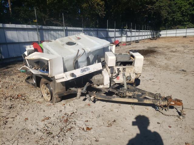Vehiculos salvage en venta de Copart Austell, GA: 2005 Jett Boat Wtrai