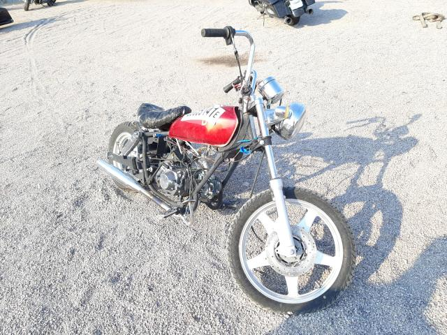 Salvage motorcycles for sale at Las Vegas, NV auction: 2005 KTM Motorcycle
