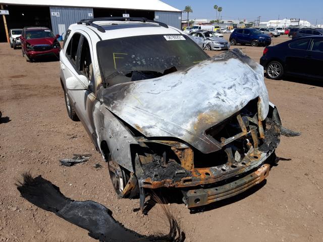 Salvage cars for sale from Copart Phoenix, AZ: 2004 KIA Sorento EX