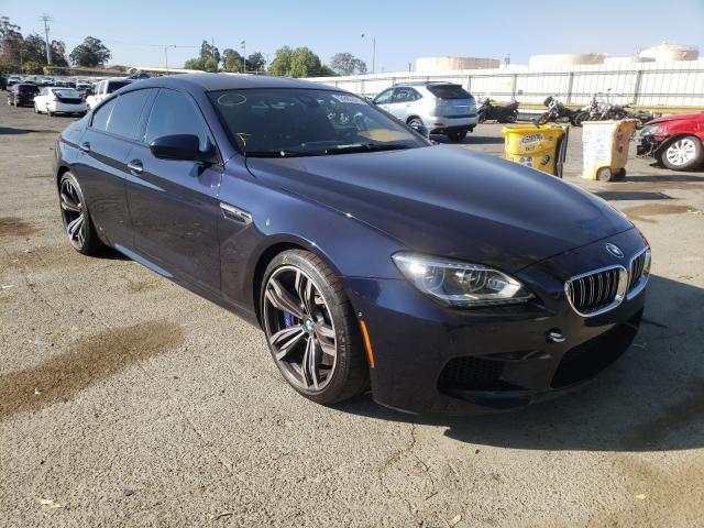 photo BMW M6 2014