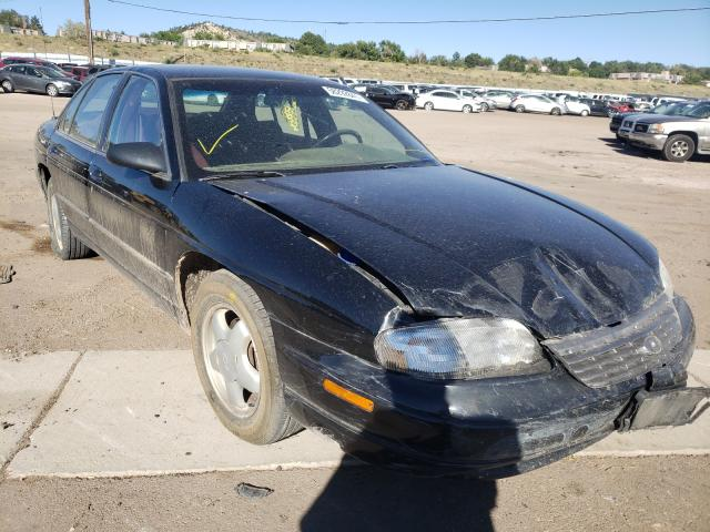 Chevrolet Lumina salvage cars for sale: 1998 Chevrolet Lumina