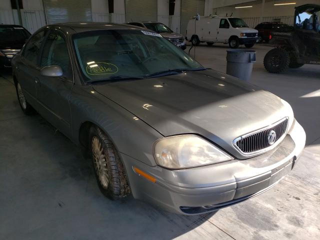 Mercury salvage cars for sale: 2001 Mercury Sable GS