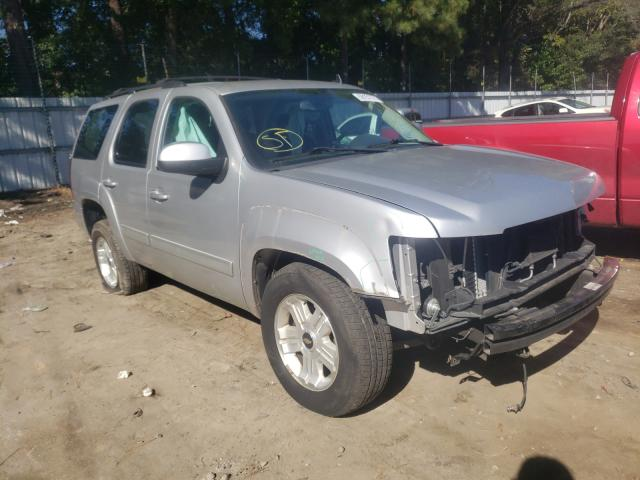 Salvage cars for sale from Copart Austell, GA: 2010 Chevrolet Tahoe C150