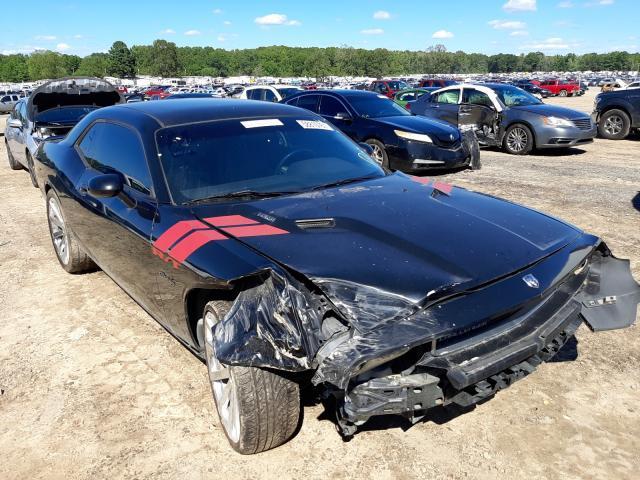Dodge Challenger salvage cars for sale: 2009 Dodge Challenger