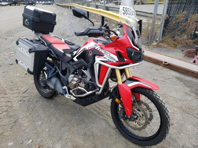 2016 Honda CRF1000 for sale in Waldorf, MD