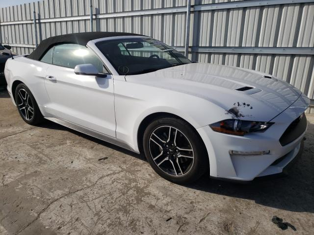 2020 FORD MUSTANG 1FATP8UH3L5125319