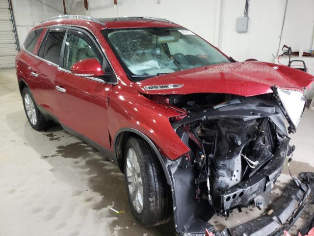 Buick Enclave salvage cars for sale: 2019 Buick Enclave