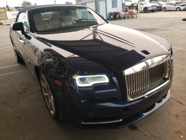 2016 Rolls-Royce Dawn for sale in Los Angeles, CA