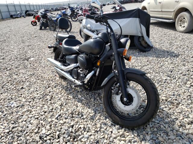 Salvage cars for sale from Copart Magna, UT: 2018 Honda VT750 C2B