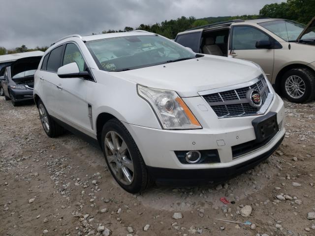 Cadillac Vehiculos salvage en venta: 2011 Cadillac SRX Perfor