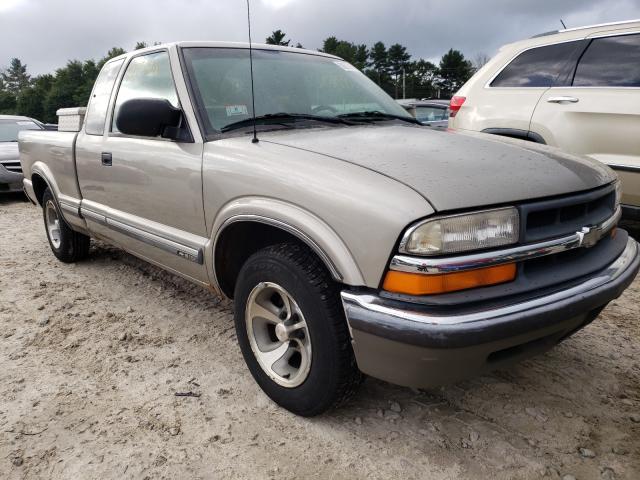 2000 Chevrolet S Truck S1 en venta en Mendon, MA
