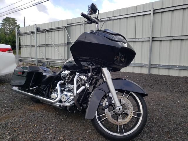Salvage cars for sale from Copart New Britain, CT: 2012 Harley-Davidson Fltrx Road