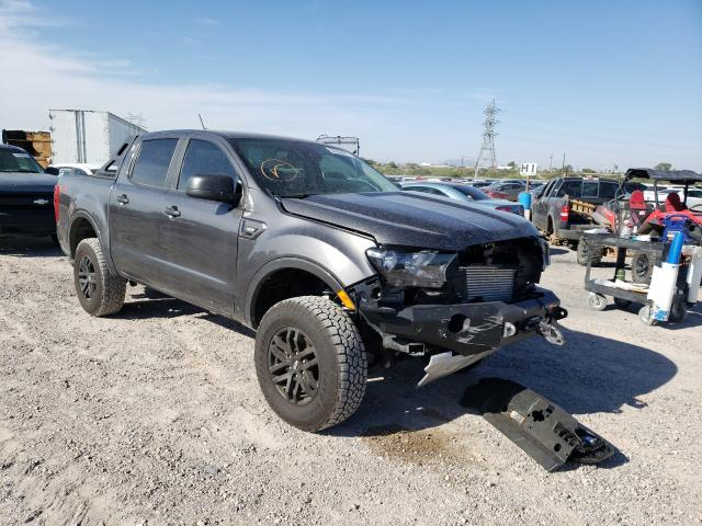 Salvage cars for sale at Tucson, AZ auction: 2020 Ford Ranger XL