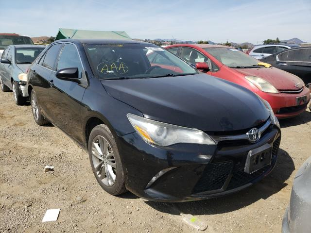 2016 TOYOTA CAMRY LE 4T1BF1FK5GU134359