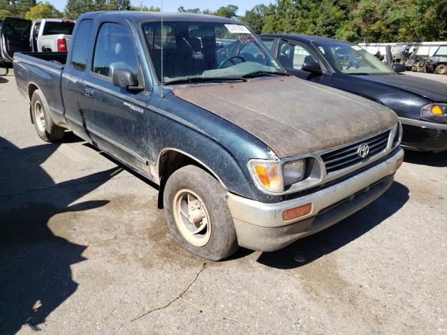 1996 Toyota Tacoma XTR en venta en Shreveport, LA