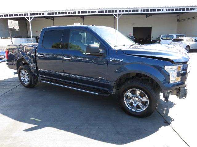 2016 FORD F150 SUPER 1FTEW1EP2GKE25623