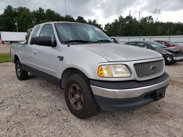 2000 Ford F150 en venta en Charles City, VA